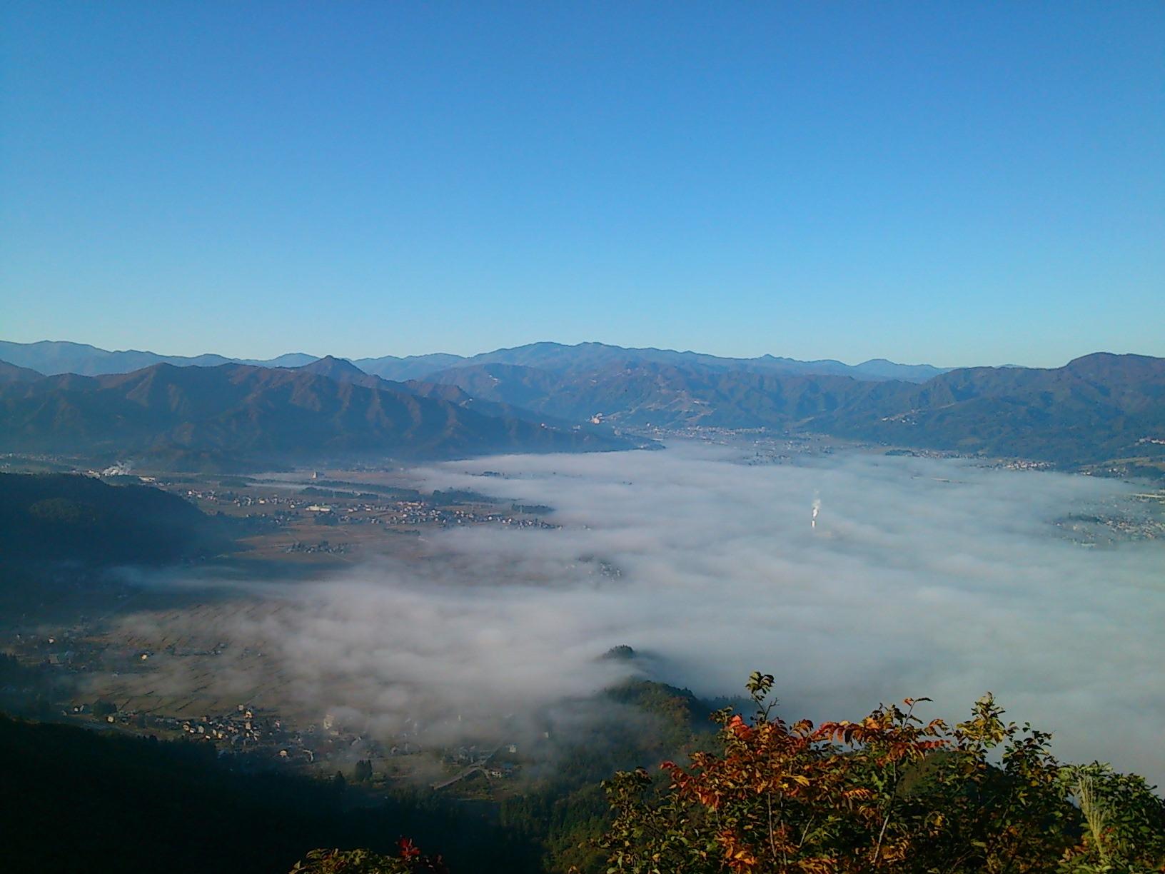 2014.11.08 sat. BY HUNTER-SHISHIMAI