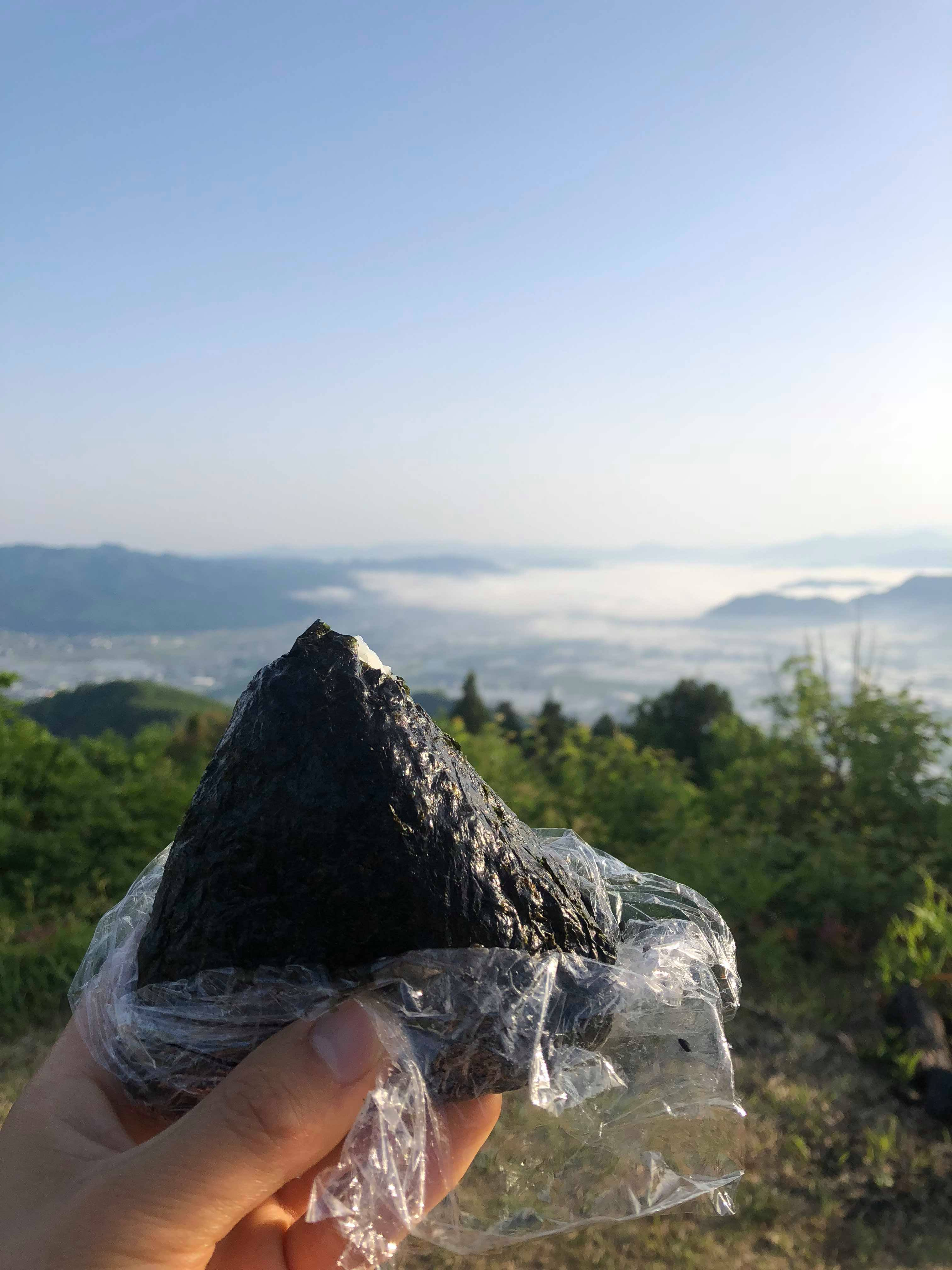2018.5.15 tue. KYUN & SHISHIMAI 登山日記